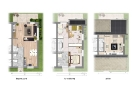 Nieuwbouw 45 woningen te Ooij